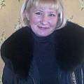 Татьяна Ларькина