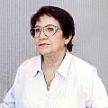 Марина Блажнова