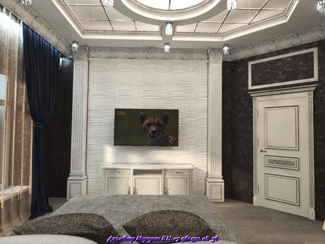 Спальня изображение 3