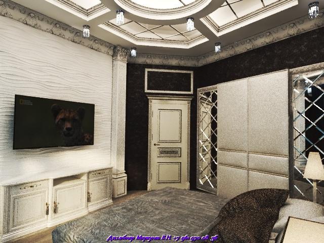 Спальня изображение 2