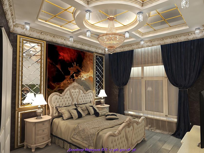 Спальня изображение 1