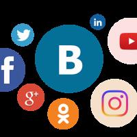 Реклама вашего бизнесса в социальных сетях