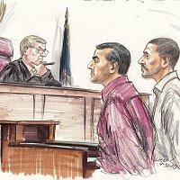 Транскрибация судебного заседания.