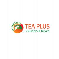 Логотип чая с травами