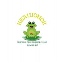 """Логотип ТПК """"Квашонок"""""""
