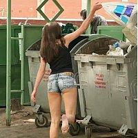 Вынесу мусор, остатки после ремонта
