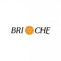 Логотип пекарни в французском стиле