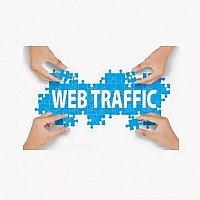 Направлю качественный трафик на Ваш сайт из любых источников