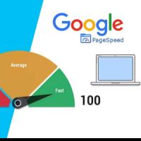 Ускорение загрузки сайта. Page Speed Insight 100%