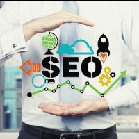 SEO оптимизация - продвижение сайта