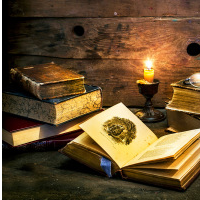 Напишу рассказ. 1 глава 3-4 страницы.