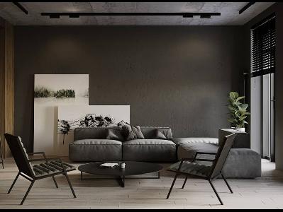 Покажу как будет выглядеть ваша (вашего заказчика) квартира, до начала ремонта.