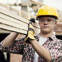 Услуги подсобного рабочего на строительный объект