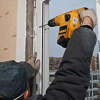 Установка и ремонт пластиковых окон. Расчет окон.